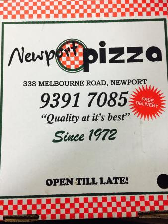 Newport Pizza - Pubs and Clubs
