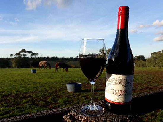 Arundel Farm Estate Winery - Pubs and Clubs