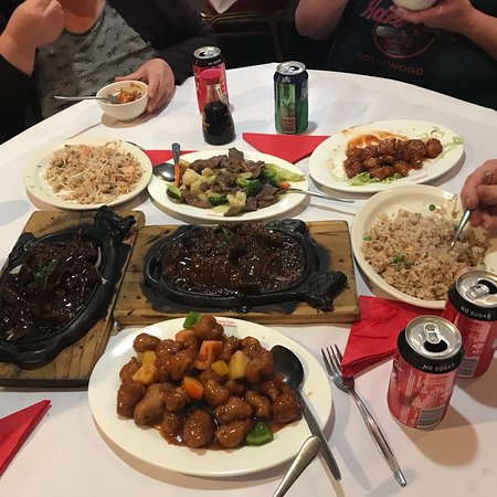 Diamond Palace Chinese Restaurant - Pubs and Clubs