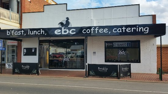 Ebc - Pubs and Clubs