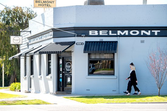 Belmont Hotel Bendigo - Pubs and Clubs