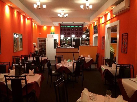 Royal Time Indian  Nepalese Restaurant - Pubs and Clubs
