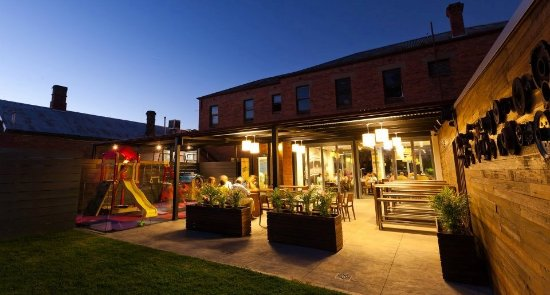 The Tatura Hotel - Pubs and Clubs
