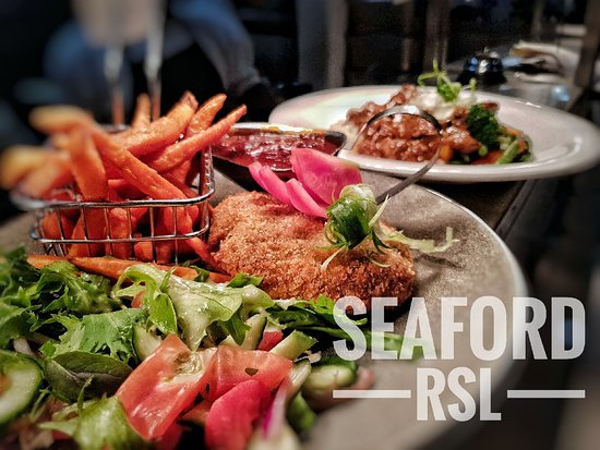 RSL Seaford - Pubs and Clubs