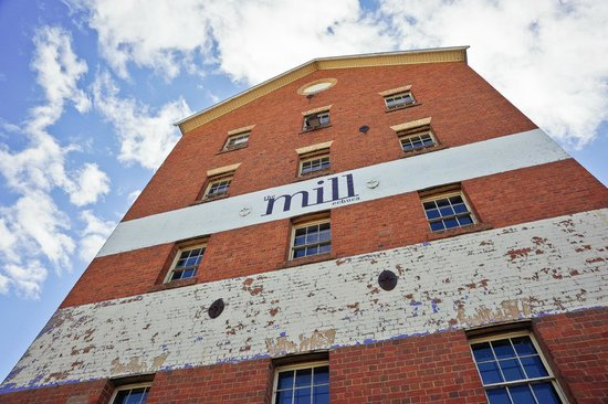 The Mill Echuca