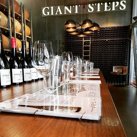 Giant Steps - Pubs and Clubs