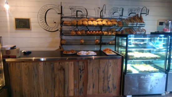 Grist Artisan Bakers - Pubs and Clubs