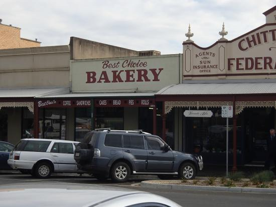Best Choice Bakery - Pubs and Clubs