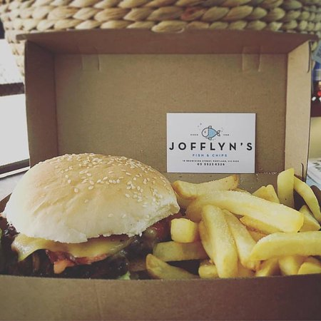 Jofflyn's Fish  Chips - Pubs and Clubs