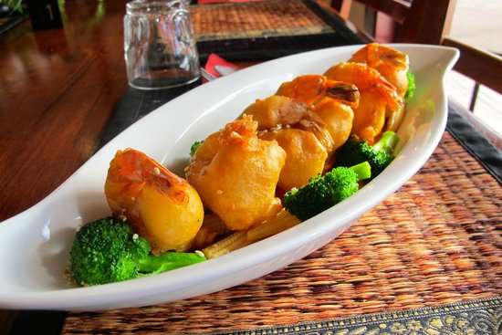 Lemongrass Thai Cuisine Restaurant - Pubs and Clubs