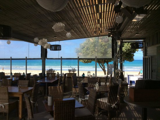 Lorne Beach Pavilion - Pubs and Clubs