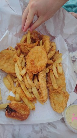 Seaford Fish  Chip Shop - Pubs and Clubs
