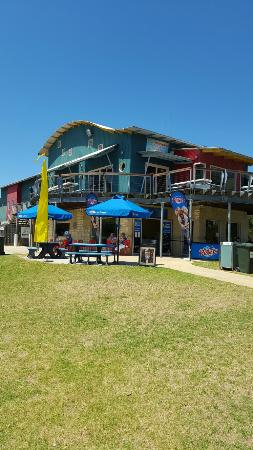 Surf Club Cafe - Pubs and Clubs
