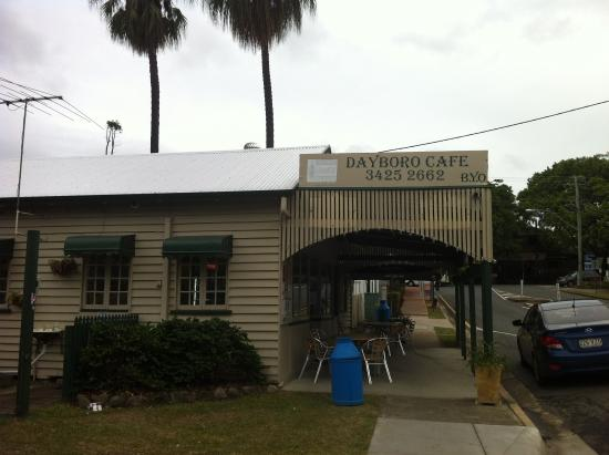 Dayboro Cafe - Pubs and Clubs