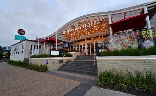 Apollo Bay Hotel