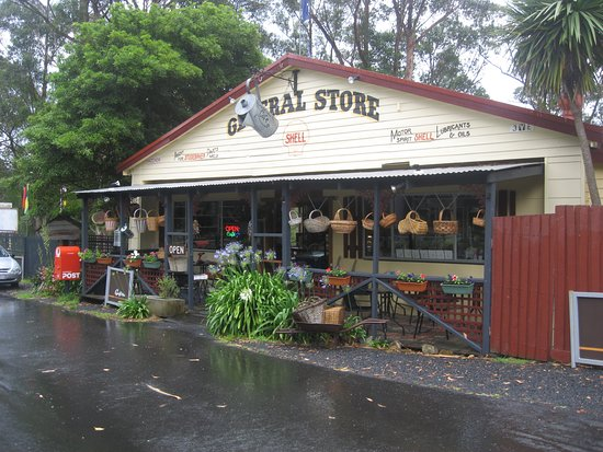 Cabbage Tree Cafe - Pubs and Clubs