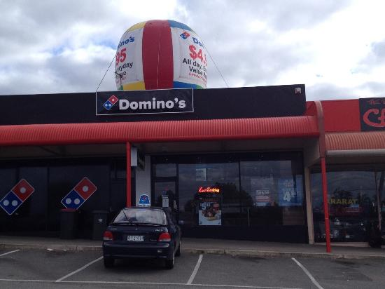 Domino's Pizza - Pubs and Clubs