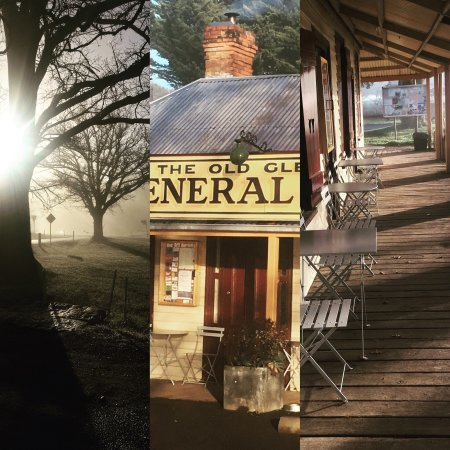Glenlyon General Store - Pubs and Clubs