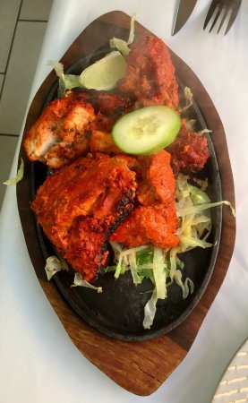 Indian Tandoori Recipes Chef - Pubs and Clubs