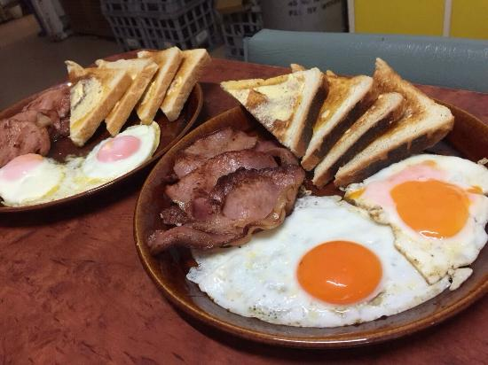 Kilmore Bakery Cafe - Pubs and Clubs