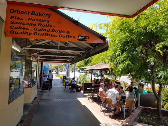 Orbost bakery - Pubs and Clubs