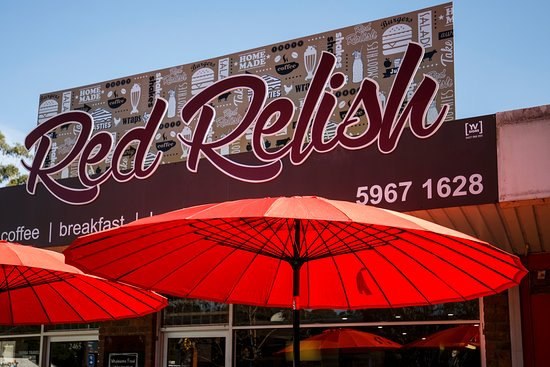 Red Relish Cafe - Pubs and Clubs