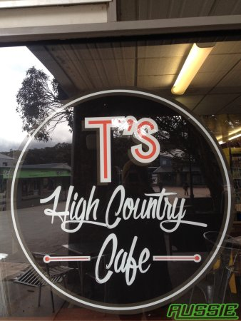 Ts High Country Cafe - Pubs and Clubs