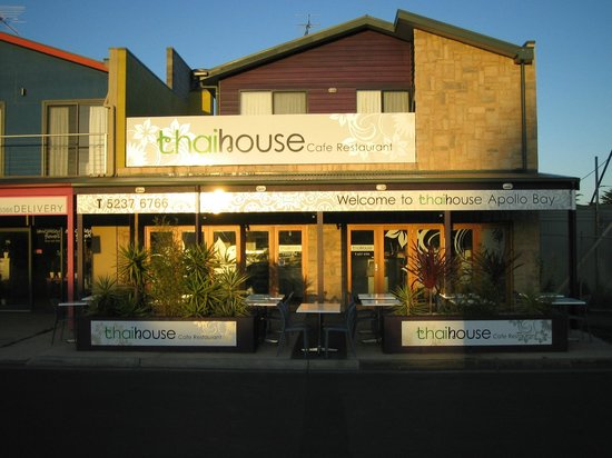 Thaihouse - Pubs and Clubs