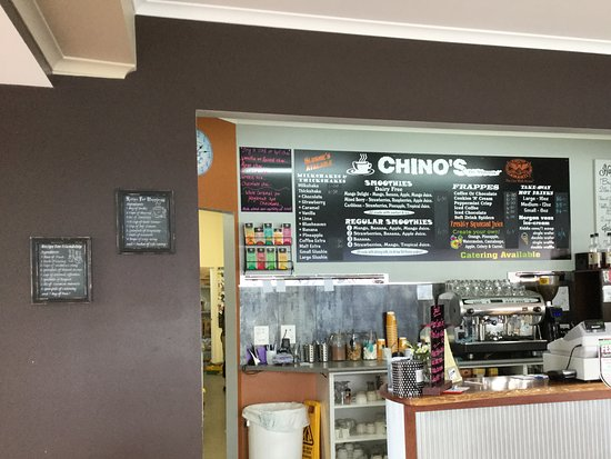 Chino's on Victoria - Pubs and Clubs