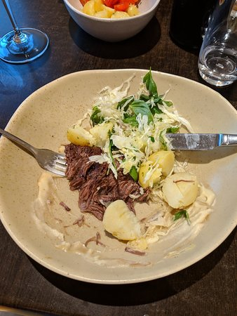 Inverleigh Cellar  Kitchen - Pubs and Clubs