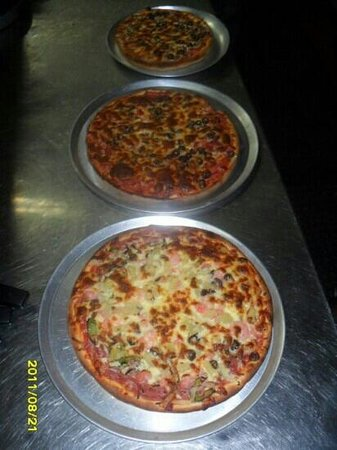 Koo Wee Rup Pizza  Pasta - Pubs and Clubs
