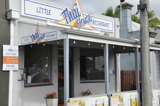 Little Thai House - Pubs and Clubs