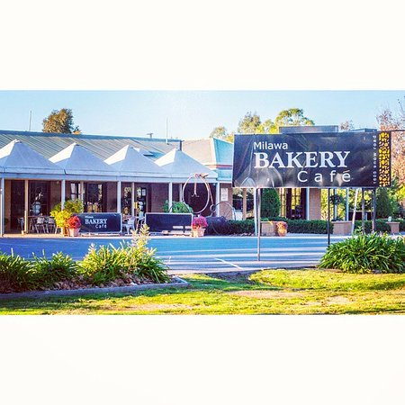 Milawa Bakery Cafe