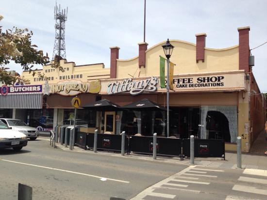 Numurkah Bakery and Tiffany's coffee shop - Pubs and Clubs