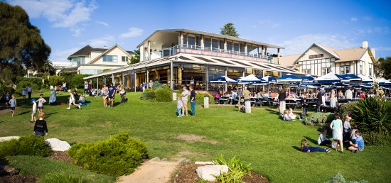 Portsea Hotel Bistro - Pubs and Clubs