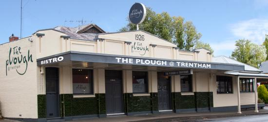 The Plough at Trentham - Pubs and Clubs