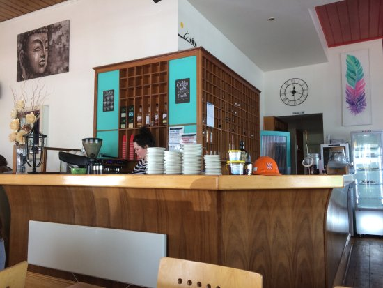 Yarram Coffee Palace - Pubs and Clubs