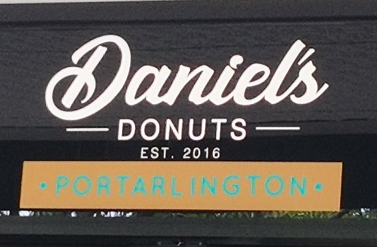 Daniel's Donuts - Pubs and Clubs