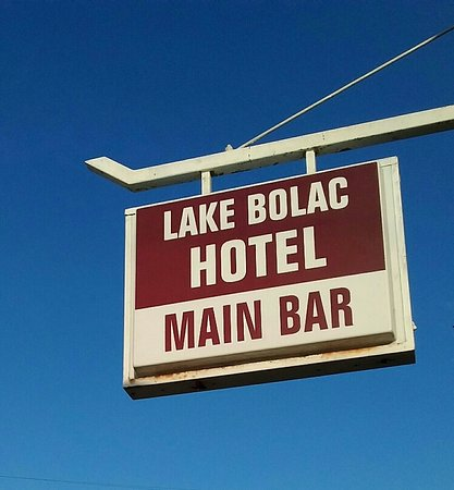 Lake Bolac Hotel - Pubs and Clubs