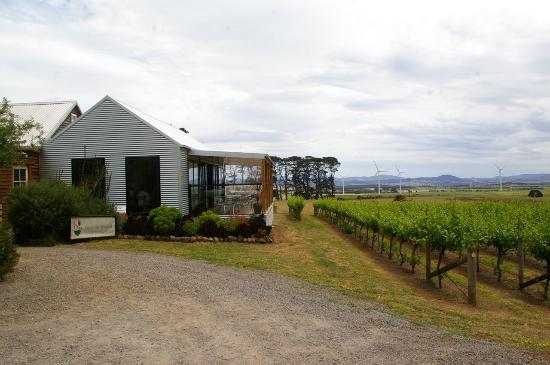 Quoin Hill Winery - Pubs and Clubs
