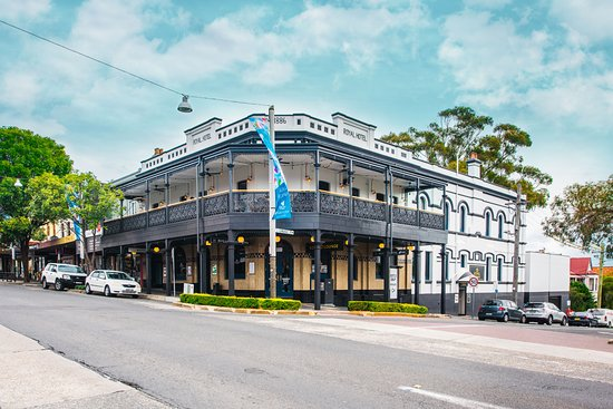 Royal Hotel Leichhardt - Pubs and Clubs