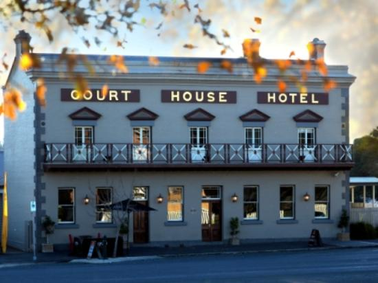 The Courthouse Hotel Bistro