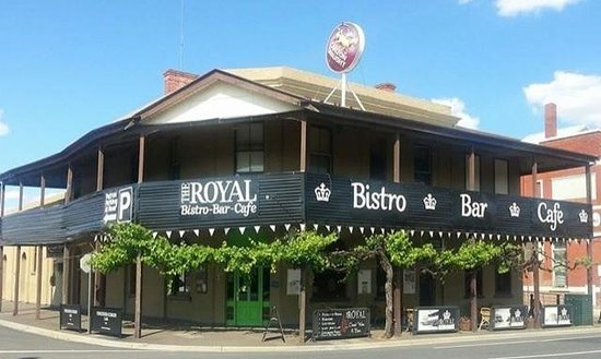 The Royal - Pubs and Clubs