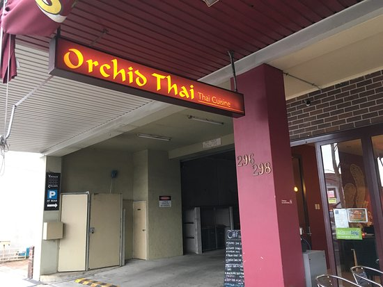 Orchid Thai Cuisine - Pubs and Clubs