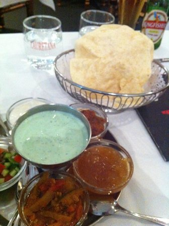 Surjit's Indian Restaurant - Pubs and Clubs
