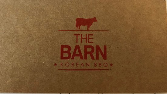 The Barn - Pubs and Clubs