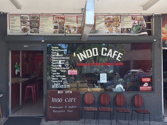 Indo Cafe And Restaurant - Pubs and Clubs