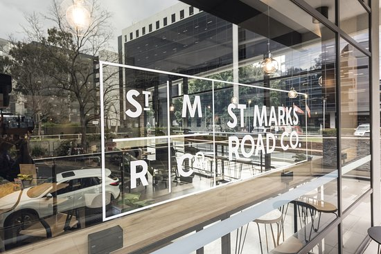St Marks Road Co - Pubs and Clubs