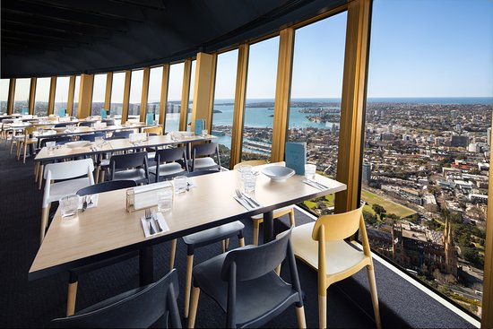 Sydney Tower Buffet - Pubs and Clubs