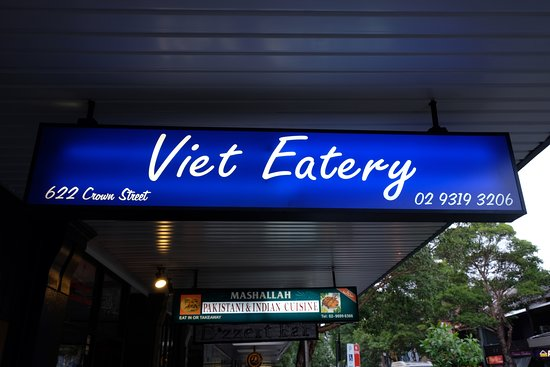 Viet Eatery - Pubs and Clubs